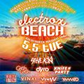 electrox Beach only mix