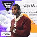 Non-Stop Hip-Hop Hour 001 - DJ Ishani [28-11-2020]