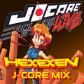Dj Hexexen J-core live mix @ J-Core Live: Rolling Start Sep. 19th '20