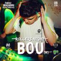 Rollers Night w/ BOU Promo Mix - scatterbrain