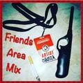 DJ Shusta - Kosmonaut Festival 2017 (Friends Area Mix)