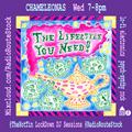 Chameleonas - 15th July - TheHotTin LockDown Sessions