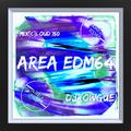Mix[c]loud 150 - AREA EDM 64