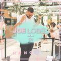 DJ Joe Lobel - Hangout LIVE Mix