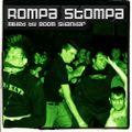 Rompa Stompa - Mixed by Boom Shankar (BMSS Records / Germany)