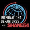 Shane 54 - International Departures 605