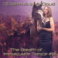 Dj OptimuS - The Breath of Immaculate Trance #81 [16.09.2021]