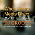 When House Meets Disco Vol. 5