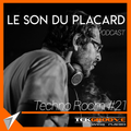 Le Son Du Placard - TechnoRoom21