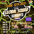 Global Squad Sundays - June 12 - Round 3 - Crossfire from Unity Sound