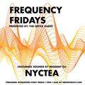 NYCTEA - Frequency Fridays