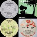Wayyy Back Classics #4 - House to Hip Hop