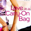Love Hard: Music That Inspired Love In A Carry-On Bag