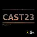 Netlabelism Cast 23 - Mixed by Warren Daly