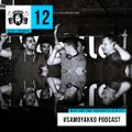 #SAMOYAKKO Podcast 12 + guestmix by Jaxx Pot