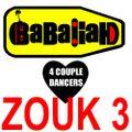 Babaliah loves zouk 3 - 4 couple dancers