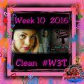 ((WEEK 10)) CLEAN #W3T