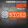 Underground Jack Show #33