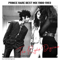 PRINCE RARE BEST MIX 1988-1993 - The Ryde Dyvine