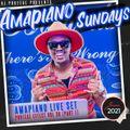 Dj Protege - Amapiano Sundays Live Set (Part 1)