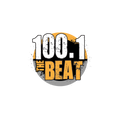 SEPT 27TH 100.1 THE BEAT LUNCH BREAK MIX