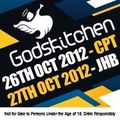 DEAN FUEL - ULTIMIX (5FM) - October 2012 - Godskitchen SA Tour 2012
