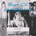 Best Of EVISBEATS mixed by DJ misasagi