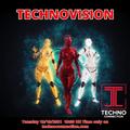 TECHNOVISION #16 MELODIC BANGERS TECHNO CONNECTION 19/10/2021