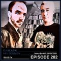 DJ Blazik & baze.djunkiii Mix Session on Rave FM 282 (22-01-2021)