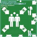 Jazz Cruise Lifeboat Assembly 21st October 2019