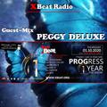 PEGGY DELUXE Guest-Mix > XBeat-Radio > PROGRESS > 01.10.2020