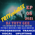 TOTYcoloGEE 2021 - 08 - DJ TOTY GEE Live