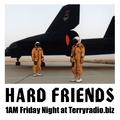 HARD FRIENDS #7 2016-05-13