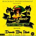 DJ DANNIE BOY_BACK 2 BASICS VOL 15 (OLDSCHOOL REGGAE)