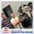 Kings of the Rollers with Ray Keith in the Kingdom of Drum & Bass