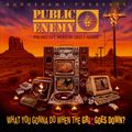 What You Gonna Hear When the Griz Goes Down? - Public Enemy Mixtape