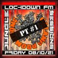 MegaBassFriday Pt1 Jungle session 14: Galang Promotions / LDFM
