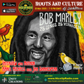 RAC251 Interview with Jah Shakespear about his latest book on Bob Marley and a load of new music