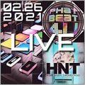 House Nation Toronto - Phat Beat 4U Live Radio Show 02.26.2021 7-9 PM EST US & CA, 12:00-2:00 AM GMT