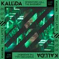 Teki Latex live at KALLIDA 2019