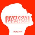 KWADRAT Concept @RigaRadio 2014.06.28