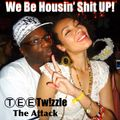 NBL for The HOTMIX Team (We Be Housin' Shit Up EP) 超 Deep Sleeze Underground Soul House Movement!
