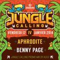APHRODITE vs BENNY PAGE - Jungle Calling Promo Mix by ASCO