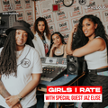 Girls I Rate with Jaz Elise on The Beat London (5th April 2021)