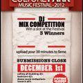 Culture Park Music Festival 2012 Mix ft. Dj_Kt