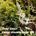 July 2021 deep music mix 88