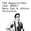 Sanguine: B2B Mix w/ Johnny Invisible