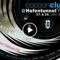 Chris Liebing @ Cocoon, Hafentunnel, Frankfurt 28-07-2001