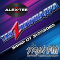 Tanzploschadka - 31.07.2020 - part 1 - mixed by Alex-Tee