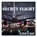 Lino Casu in THE MIX - SECRET FLIGHT